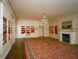 I would install a chandelier in the ceiling, and i would. White House Facts White House Rooms You Probably Never Knew Existed