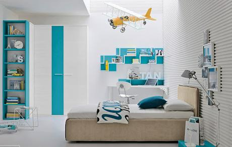While it may not have a dusty treadmill and boxes of your childhood photos like your own basement, the white house's lower level is filled with history and intrigue. Modern Kid S Bedroom Design Ideas Home Decoz