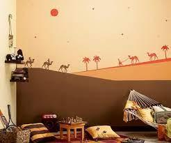 They get kicked and splattered with food and subjected to more indignities than one can ever imagine. Kids World Wall Stencils For Your Kids Asian Paints
