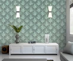 Wall paper 3d home decoration sticker kids stickers self adhesive wallpape solid color pvc room wallpaper decor black bedroom. Batik Ogee W062d3xiy75 Wallpaper Design For Walls Asian Paints