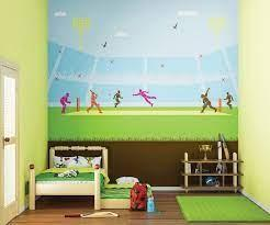 Next big idea in kids wallpaper for boys & girls rooms available. Kids World Wall Stencils For Your Kids Asian Paints