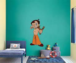 This asian paints room colour combination will work best with bedrooms that have big french windows and plenty of natural light. Kids World Wall Stencils For Your Kids Asian Paints