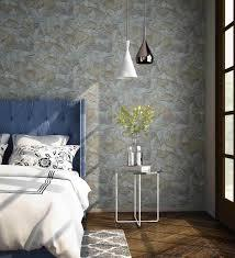 Design your everyday with kids room art prints you'll love. Buy Brown Grey Cold Mountain Wallpaper Nilaya Wall Coverings By Asian Paints Online Pattern Textures Wallpapers Furnishings Home Decor Pepperfry Product