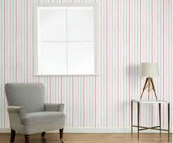 Find new and preloved laura ashley kids's items at up to 70% off retail prices. X4 Rolls Laura Ashley Painterly Pink Stripe Kids Wallpaper Decoration Roll New 39 95 Picclick Uk
