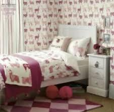 Discover sophisticated design in every laura ashley collection from home furnishings to girls' clothing. Laura Ashley Kids Llamas Pink Wallpaper Batch Number May Vary Ebay