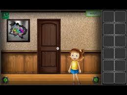 After you woke up you found the kids had locked the door and gone to another room. Amgel Kids Room Escape 29 Walkthrough Amgelescape Youtube