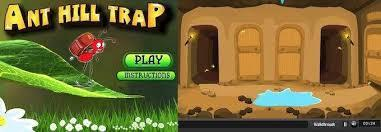 You will have to escape from the kids play room by utilizing the objects, hints found inside. 12 Best Escape Room Games Online