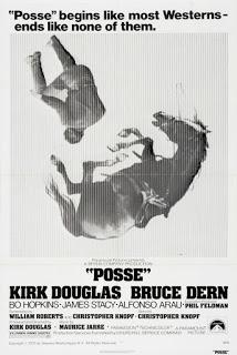 #2,573. Posse (1975) - The Films of Kirk Douglas