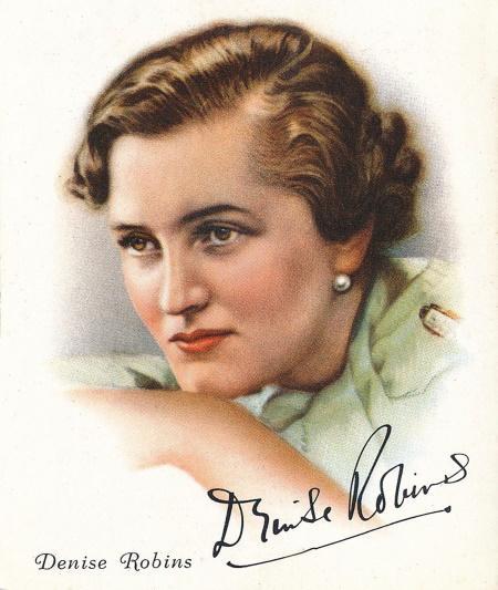 Women Who Seek (1928) by Denise Robins