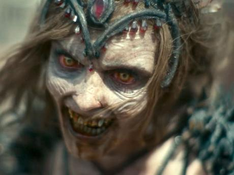 Movie Review: 'Army of the Dead'