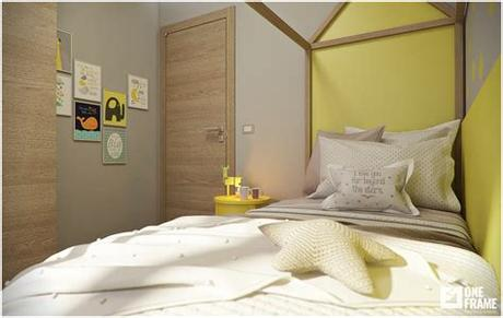 Finally, some people look at picture capacity, theme, brand, life stage, shape, frame texture, and special offers. Kids Room #1 on Behance