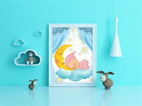 Finally, some people look at picture capacity, theme, brand, life stage, shape, frame texture, and special offers. Kids Room Frame/poster Mockup toy By Milan Mockup ...