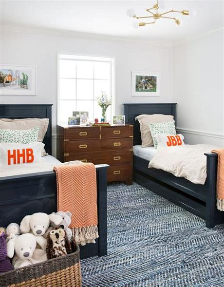 With such a wide selection of kids' beds & bedroom sets for shop from kids' beds & bedroom sets, like the the south shore tiara twin mates bed (39'') with 3 drawers or the 3. Room Redo   Colorful and Classic Kids' Room - copycatchic