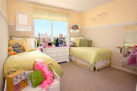 Make decorating fun without spending a fortune. 40+ Cute and InterestingTwin Bedroom Ideas for Girls - Hative