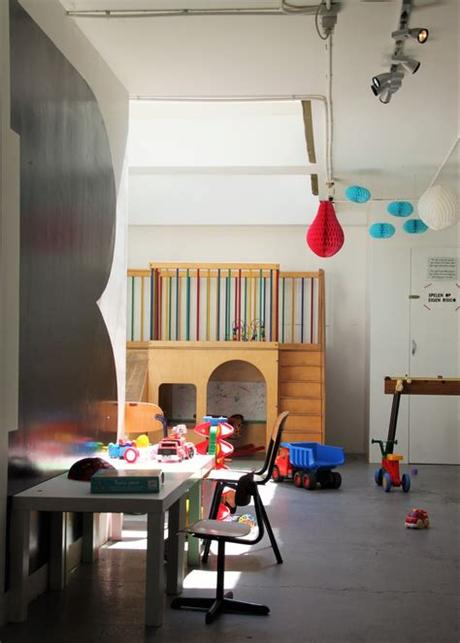 Quality hardwood kids bedrooms furniture. Blender Kids Concept Store & Cafe Babyccino Kids: Daily ...