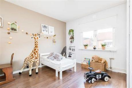 Affordable kids bedroom furniture store for boys and girls, including teens. 15 Beautiful Scandinavian Kids' Room Designs That Will ...
