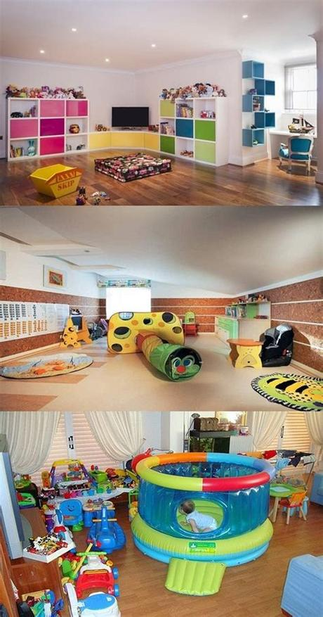 Rooms to go furniture store: How to Organize Your Kids Toys Room - Interior design