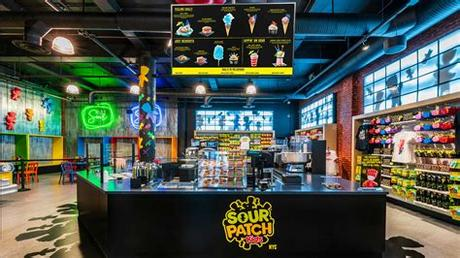 Welcome to the room store kids guide! First-Ever SOUR PATCH KIDS® Store Opens in New York City