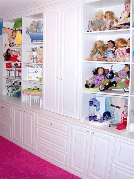 Kids room ideas for girls 10 years. Kids' Rooms Storage Solutions | HGTV