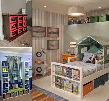Furniture stores in catonsville, md Ingenious Ways to Add Extra Storage to Your Kids' Room