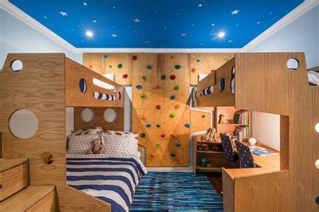 Samples, specials, scratch and dent, warehouse items at outlet prices. 17 Comfy Contemporary Kids' Room Designs For Your New Home