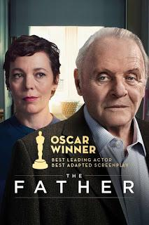 The Father: Film Review