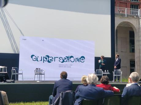 SUPERSALONE Special Edition 2021 Press Conference
