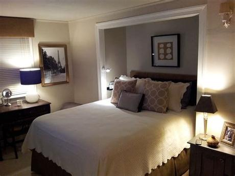99 list list price $149.99 $ 149. My bedroom redo. Eliminated a closet and bumped my queen ...