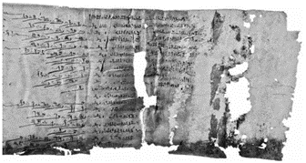 Archaeological Support for the Exodus