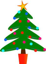 Affordable and search from millions of royalty free images, photos and vectors. 61 Free Christmas Tree Clip Art Cliparting Com