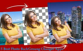 Handcent is one of the best message background changing apps that is available on google play store and can be downloaded for free. 5 Best Photo Background Changer Apps 2019 Free Download