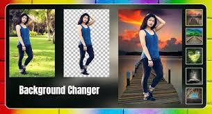 You can even remove photo background and use video. Background Changer Of Photo Apps On Google Play
