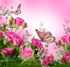 3d flower for wall art decor. 3d Beautiful Flowers Wallpaper Free Download