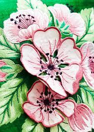 See more ideas about flowers, beautiful flowers, beautiful gif. 3d Flowers Husqvarna Viking