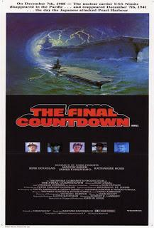 #2,574. The Final Countdown (1980) - The Films of Kirk Douglas