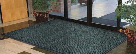 Entrance Mats – A Must Have Accessory for Clean Offices