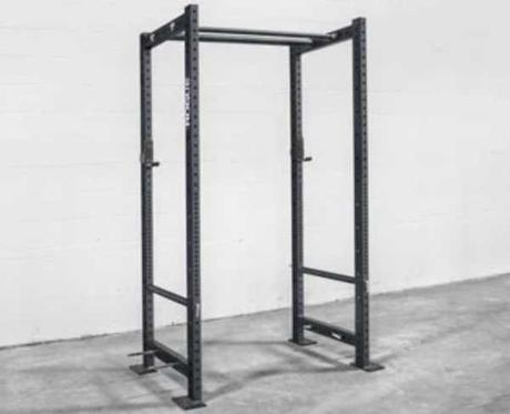 Rogue R-3 Rack Review: The Ultimate Everyman Rack for Home Gyms