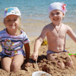 How to Choose the Best Sunscreen for Kids