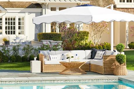 Just In: Serena & Lily Summer Design Sale!