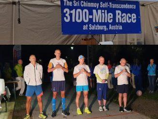 Sri Chinmoy 6 Day Race 2021 Sophia, Bulgaria – Day 5 Results