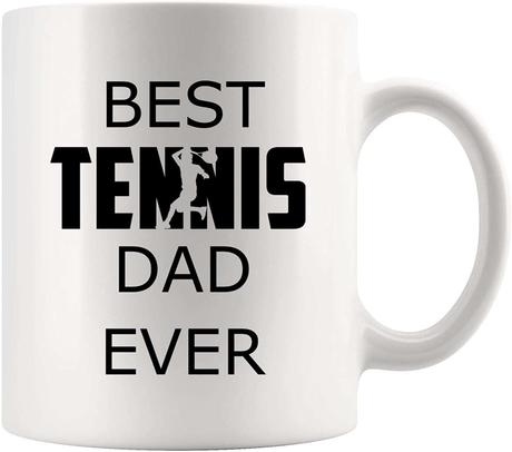 The Best Tennis Gifts For Your Dad This Father's Day