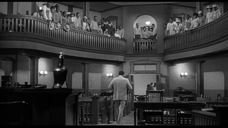 Classic Scene: Atticus Passing