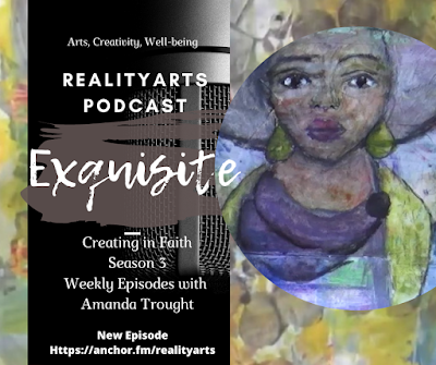 Art and Wellness Cafe - Word for the Week - Exquisite
