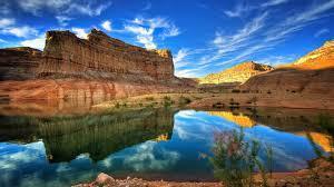Mountain spring landscape hd desktop wallpaper : Landscape Wallpaper Desktop Is19y5e 507 38 Kb Picserio Com