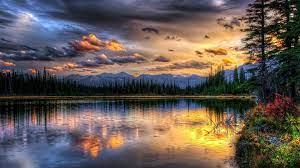 Landscape wallpapers are always a source of inspiration. 1080p Computer Hd Beautiful Landscape Computer Wallpaper