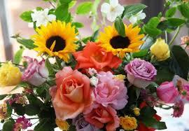 Flowers are lovely in every form and variety. Comments On Bouquet Of Different Flowers Flowers Wallpaper Id 1165300 Desktop Nexus Nature