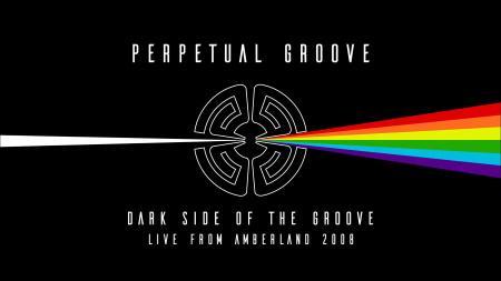 Perpetual Groove: Dark Side of the Groove broadcast