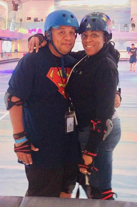 #LoveLounge Feature – Meet Mr. & Mrs. Kevin and Valerie Smalls…Celebrating 24 Years of Marriage