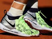 Serena Williams Rocks Custom Nike Shoes Covered With Inspiration Badass-isms