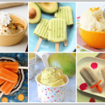 34 Healthy Ice Cream Recipes for Babies and Kids